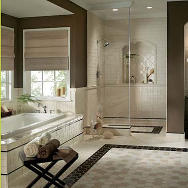 Crossville Porcelain Tile | Mayflower, AR