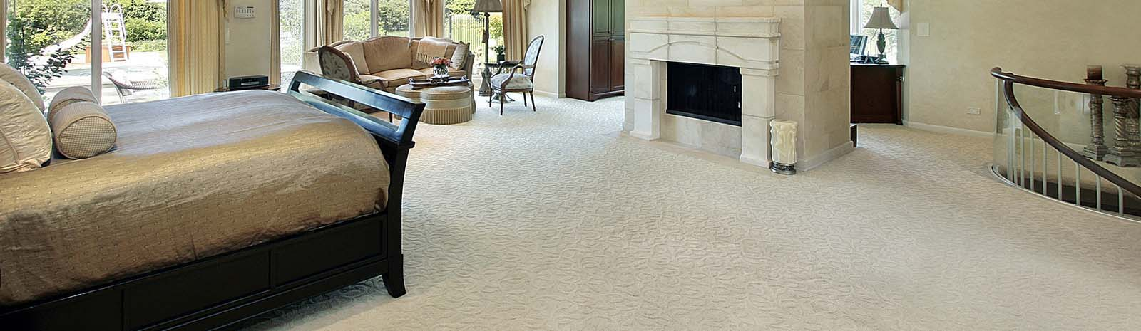 Dycus Flooring & Removal LLC | Carpeting