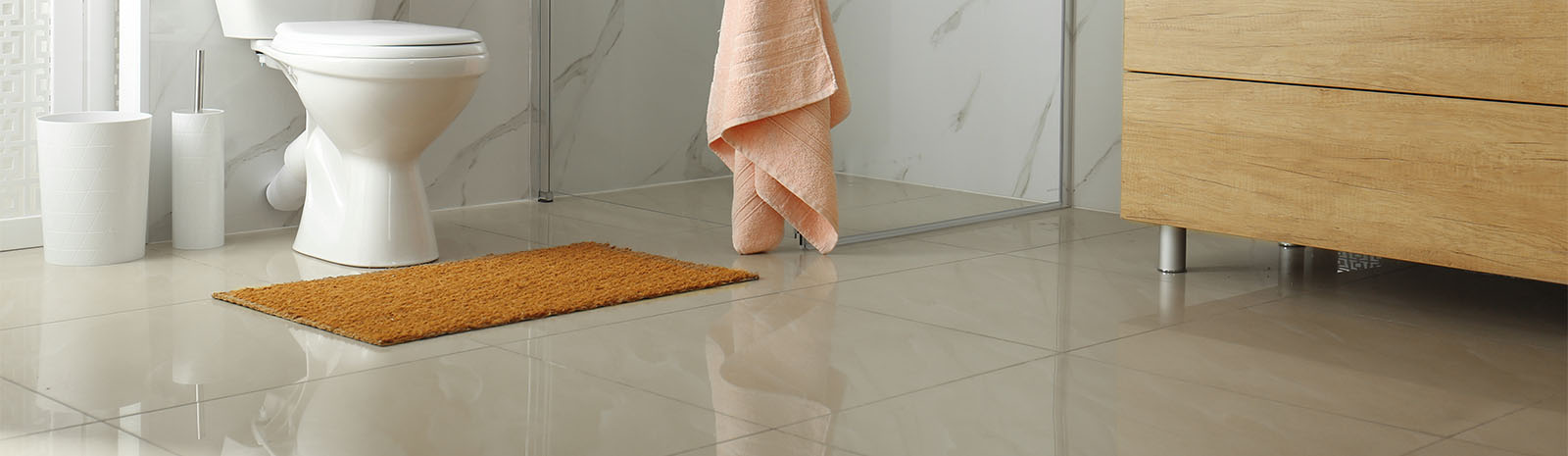 Dycus Flooring & Removal LLC | Ceramic/Porcelain